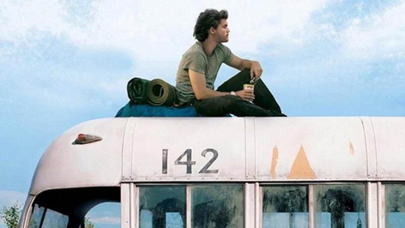Autobús número 142 Hacia rutas salvajes