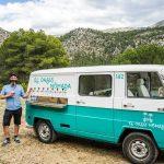 Beer truck España