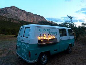 beer truck para bodas y eventos
