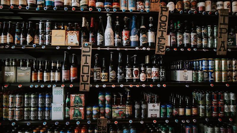 Webs sobre cerveza
